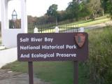 Salt River Bay