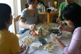 How to make your own Shanghai wonton