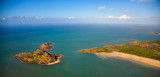 Cape York - The Tip pano