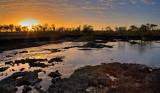 HDR Cape York Outback Sunrise