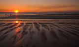 Sunset at Mindil Beach, Darwin