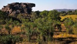 Ubirr Rock - 2