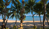 Dunk Island - view from my balcony