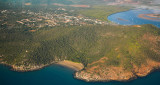 Cooktown from above
