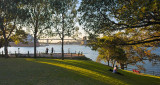 Ms Maquaries Point in the Domain