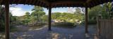 Gazebo view