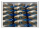 Golden Aluminum Product Shoot…