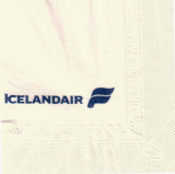 icelandair donated by Sylvia