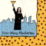 sister mary