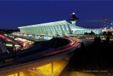 Washington Dulles International Airport IAD