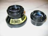 Lente S&S 20mm e 2T