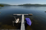Camp Berea and Newfound Lake