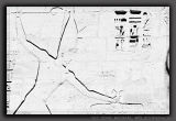 Pharao Rameses III punishing his enemies