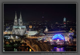 Cologne, my Hometown