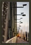 Hohenzollern Railway Bridge in Cologne