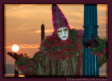 Venice Carnevale 2007 has started