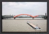 Cologne Hohenzollern Bridge