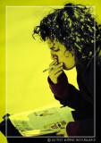 Smoking the News