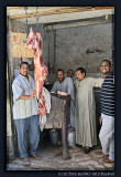 Butcher at Luxor