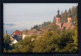 Former Monastery of Saint Peter, Black Forest