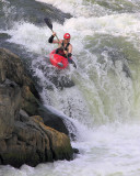 Scott - Whitewater Kayaking