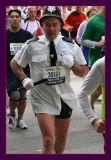 NYC Marathon: Behind the Favorites