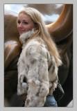 Love her fur? I concur