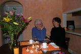 Jane & Suzanne