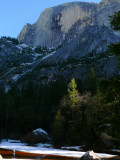 Find the Half Dome Hiker
