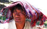 Blanket Hat