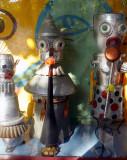 Robot Choir