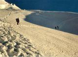 Mt. Rainier 1991 - Ingraham Direct