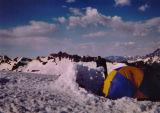 Mt Baker 2004 - Boulder Park Cleaver