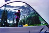 Clark Mountain 1993 - Walrus Glacier