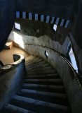 Down the Spiral Staircase