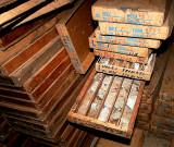 1Core samples from Trinity mine.jpg
