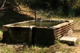 Barrel Springs Tank
