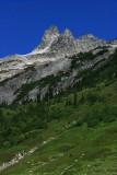 Dumbell Mountain
