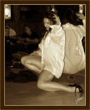 Beauty in Motion (contains nudity) . . .
