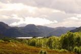 Loch Duich from Dorusduain