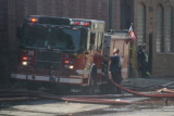Chicago Fire Stations and Fire Apparatus