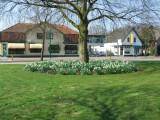 Nieuweweg Parklaan  1 April 2007