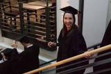 Congrats, Ana!
