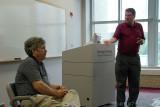 Tom Cortina introduces Alan Kay