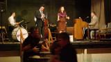 Boilermakers at Edgewood Club, 14 October 2007: feat. Naomi Uyama