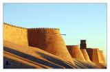 Uzbekistan - Khiva : Bukhara : Samarkand : Ferghana :: Silk Road
