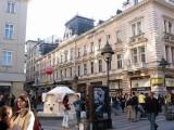 Kneza Mihaila Street
