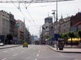Terazije and Kralja Milana Street