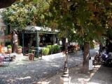 Skadarlija Tri sesira Restaurant -Summer