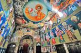 Holy Trinity Monastery, Malo Srediste